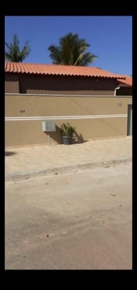 Vendo Casa Em Unaí Mg