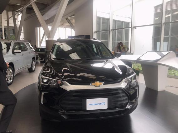 Chevrolet Tracker Turbo 1.2 Ls Mt