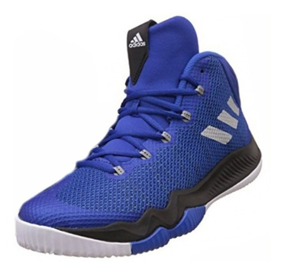Zapatillas adidas Basquet Crazy Hustle # Bb8341