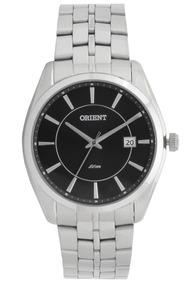 Relógio Orient Mbss1341 G1sx Prata Original