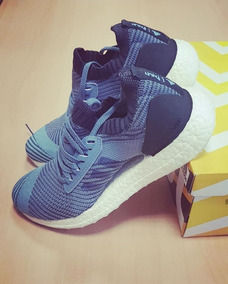 Energy Boost Parley X