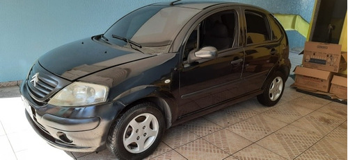Citroën C3 1.4 Flex Sonora