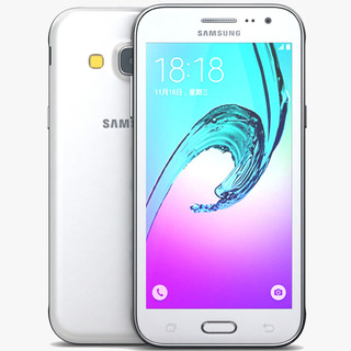Samsung Galaxy J3 (2016) Sm-j320hds Blanco Dual 8gb Lte Fábr