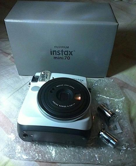 Camara Fujifilm Instax Mini 70