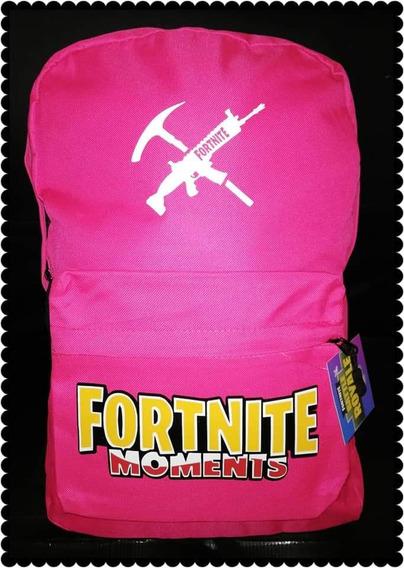 Mochilas Fortnite