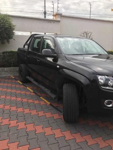 Volkswagen 2011 4x2