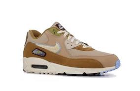 Nike Air Max 90 Premium Se Chenille Swooshes - Original