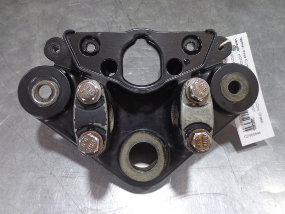 [gid6083] Mesa Superior Suspensão Diant. Honda Cg150 Titan