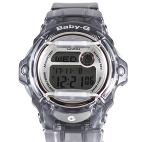 504e909a7719 Reloj De Pulsera Sears Alarma - Reloj para de Mujer Casio en Benito ...