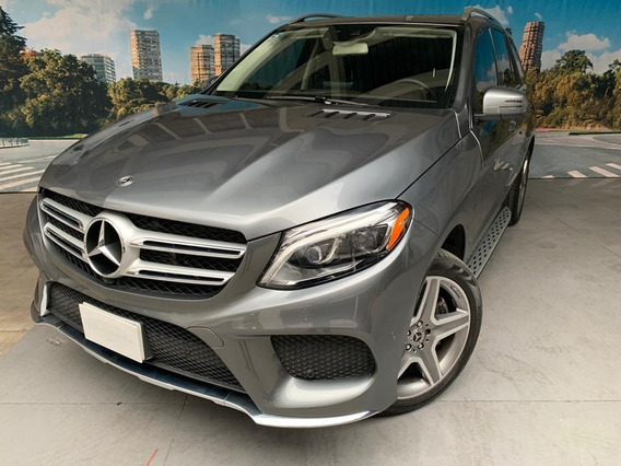 Mercedes Benz Gle500e 2019