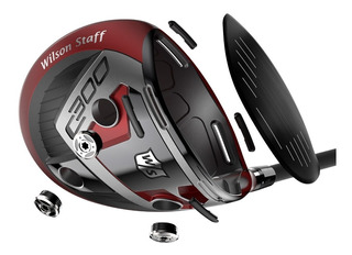 Kaddygolf Driver Golf Wilson Staff C300 Nuevo Regulable