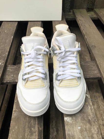 Nike Jordan Retro 4 Pure Money
