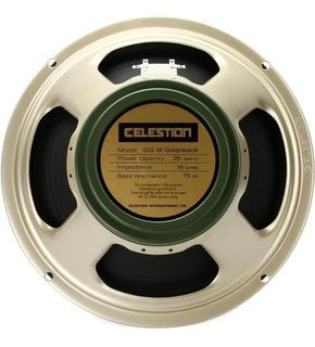 Celestion G12m Greenback 16 Ohm