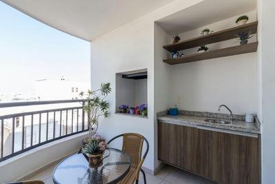 Apartamento Com 2 Dormitórios À Venda, 60 M² Por R$ 375.000 - Vila Prudente - São Paulo/sp - Ap0070