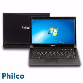 Notebook Philco Amd Athion X2 4gb De Memória Ram Hd 500gb
