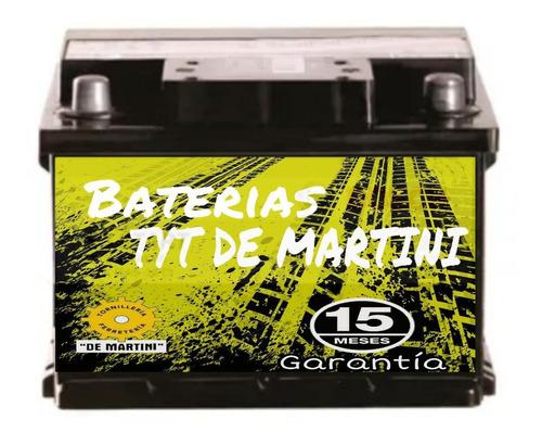 Bateria Auto Tyt 110 Amp 15 Meses Garantía