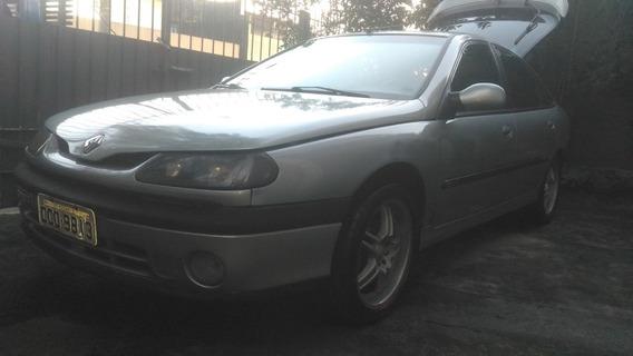 Renault Laguna Rxe 2.0 8v