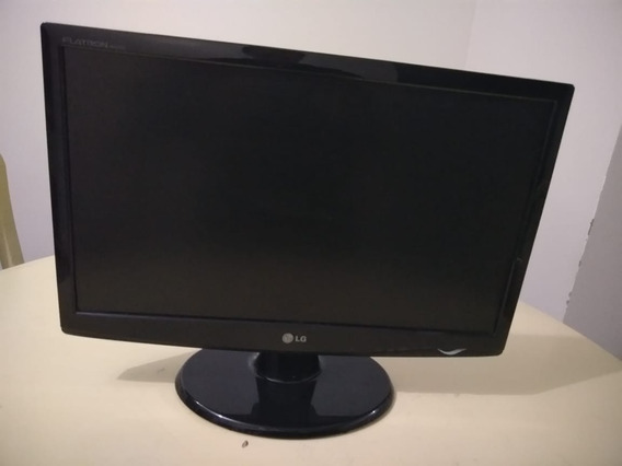 Monitor 21 Polegas Sony Usado Em Perfeito Estado