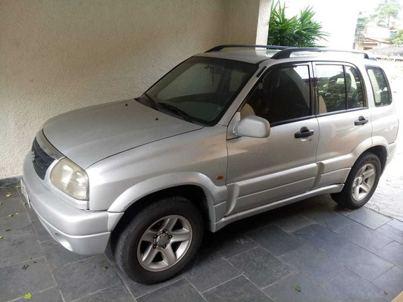 Suzuki Grand Vitara 2.5 V6 24v 4x4 Man.