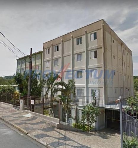 Apartamento À Venda Em Vila Industrial - Ap235171