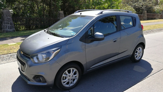 Chevrolet Beat 2018 Ltz Hatchback Maximo Equipo Impecable