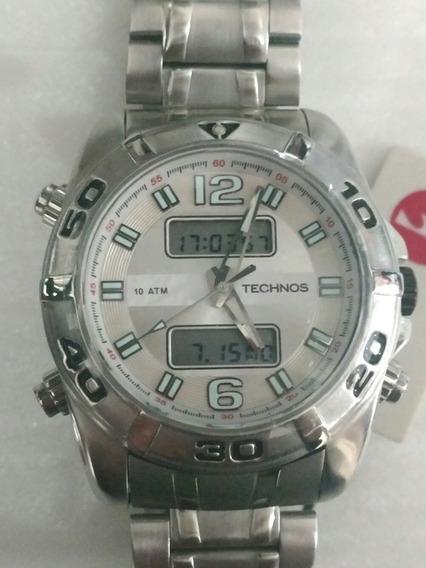 Relógio Technos T240ad