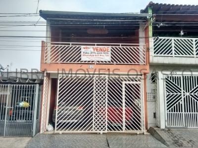 Ref.: 8144 - Casa Terrea Em Osasco Para Venda - V8144