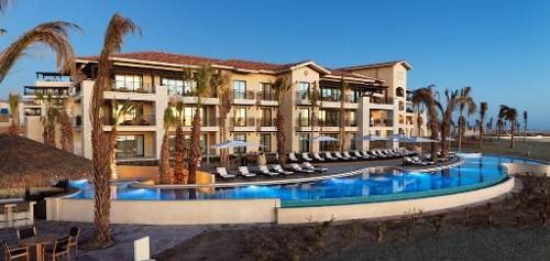 Beach Front Luxury Resort Condos With Golf Course, Tennis Courts & Swimmig Pools