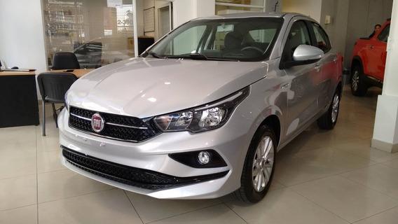 Fiat Argo Drive 1.3 2020 Cm.