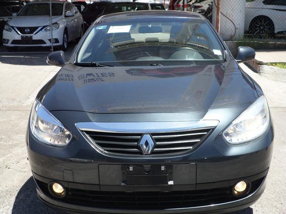 Factura Original Renault, Automatico, Equipado, Cero Detalle
