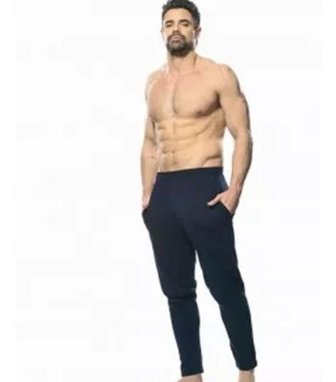 Pantalon Finito Chupin 100% Algodon Dufour Art 11886