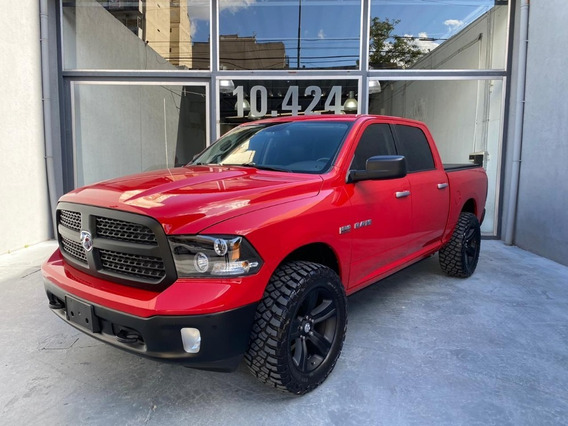 Dodge Ram 1500 2014 Speed Motors