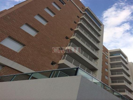 Apartamento Alto Padrão Na Mooca - 4579