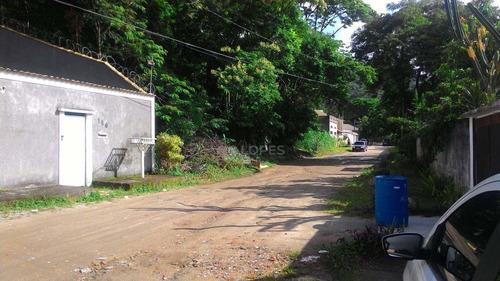 Terreno De 750 M² Por R$ 210.000 - Serra Grande - Niterói/rj - Te4305