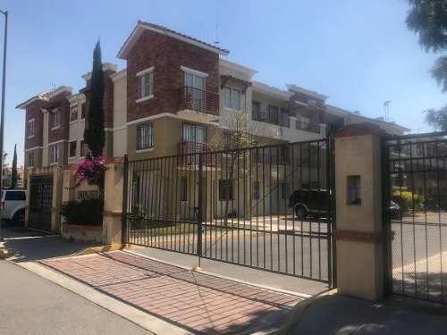 Departamento En Venta En Real Verona, Tecamac