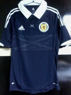 Camisa adidas Escócia 2012-2013 Sweepet95