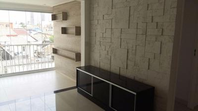 Apartamento Em Ipiranga, São Paulo/sp De 61m² 2 Quartos À Venda Por R$ 430.000,00para Locação R$ 3.000,00/mes - Ap16062lr