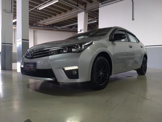 Corolla Xei A/t 2.0l Ffv Dynamic
