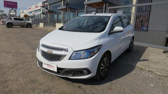 Chevrolet Onix - Ltz