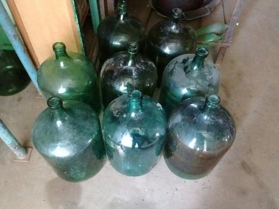 Antiguo Botellones 20 Litros Sanos
