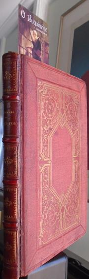 Cantos E Fantasias - Fagundes Varela - 1ª Edição - 1865