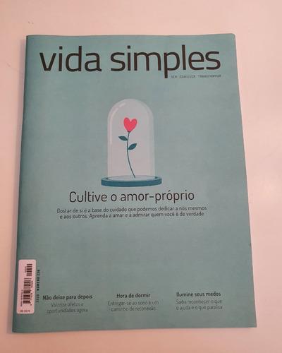 Revista Vida Simples - 220 (jun/2020) Cultive O Amor-próprio
