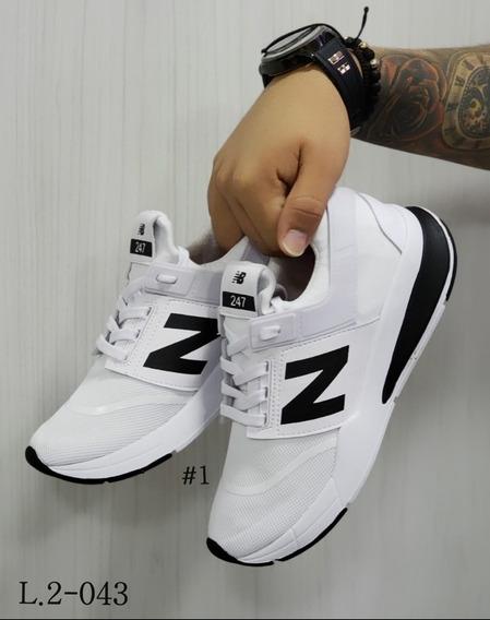 Zapatos Deportivos New Balance Caballeros