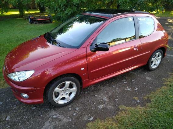 Peugeot 206 2.0 Gti 2004