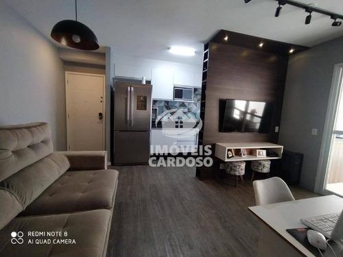 Imagem 1 de 30 de Apartamento Com 2 Dormitórios À Venda, 64 M² - Jardim Glória - São Paulo/sp - Ap17837