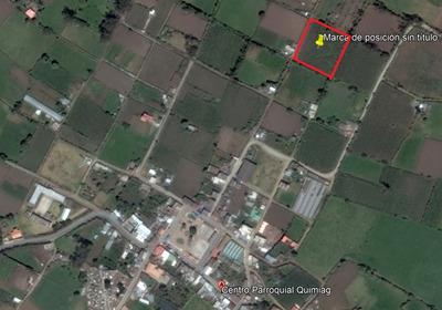 Terreno En Quimiag