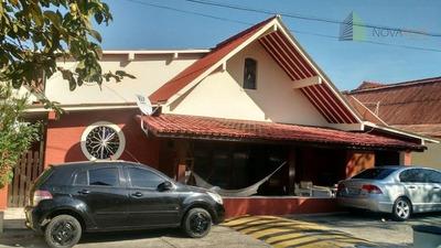 Casa Residencial À Venda, Laguna Azul, Iguaba Grande - Ca0811. - Ca0811