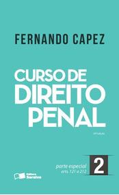 Curso De Direito Penal Fernando Capez Parte Especial