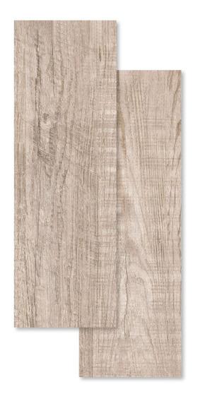 Ceramica Lume 20x60 Aroeira Simil Madera