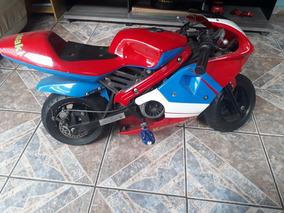 Kawasaki Mini 50cc